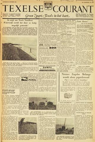 Texelsche Courant 1952-10-25