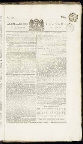 Alkmaarsche Courant 1839-05-13