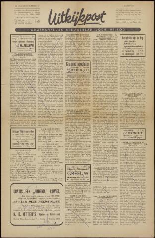 Uitkijkpost : nieuwsblad voor Heiloo e.o. 1958-02-28