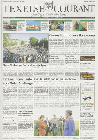 Texelsche Courant 2009-06-19