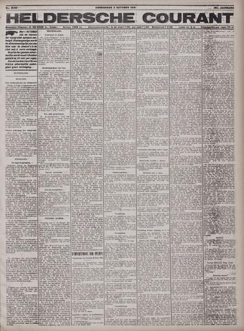 Heldersche Courant 1919-10-02