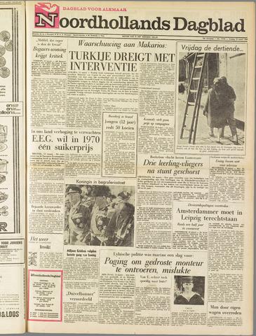 Noordhollands Dagblad : dagblad voor Alkmaar en omgeving 1964-03-13