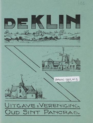 De Klin 1994-01-01