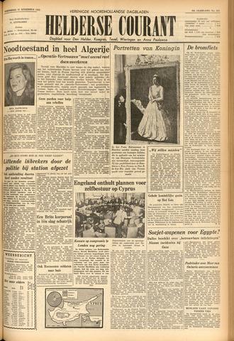 Heldersche Courant 1955-08-31