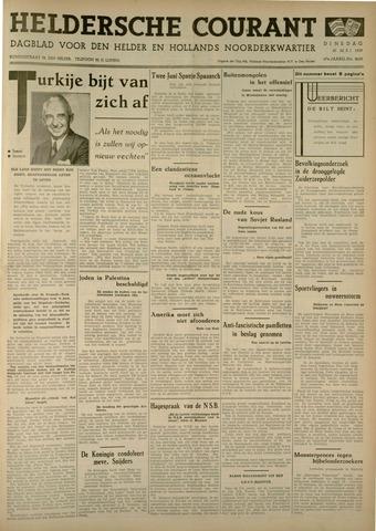 Heldersche Courant 1939-05-30