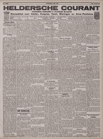 Heldersche Courant 1915-05-01
