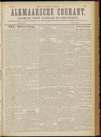 Alkmaarsche Courant 1916-03-03