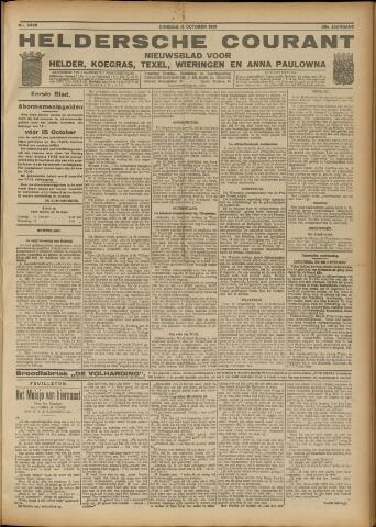 Heldersche Courant 1921-10-11