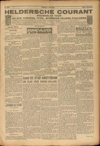 Heldersche Courant 1926-06-01