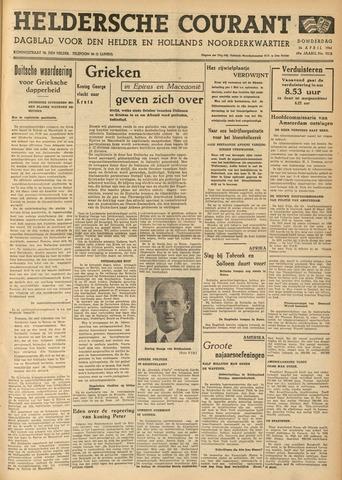 Heldersche Courant 1941-04-24