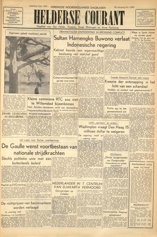 Heldersche Courant 1953-01-03