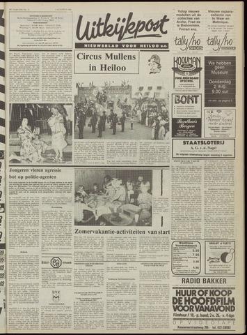Uitkijkpost : nieuwsblad voor Heiloo e.o. 1984-08-01