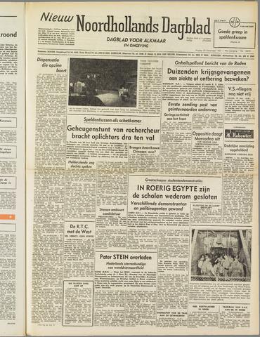 Nieuw Noordhollandsch Dagblad : voor Alkmaar en omgeving 1951-12-28
