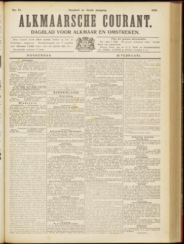 Alkmaarsche Courant 1908-02-20