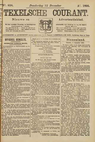 Texelsche Courant 1895-12-12