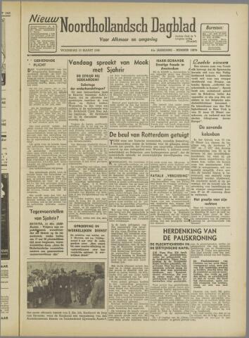 Nieuw Noordhollandsch Dagblad : voor Alkmaar en omgeving 1946-03-13
