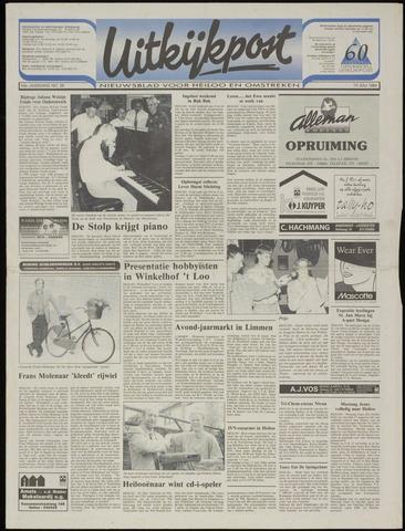 Uitkijkpost : nieuwsblad voor Heiloo e.o. 1994-07-13