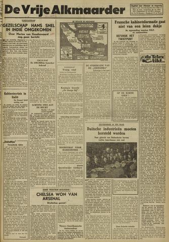 De Vrije Alkmaarder 1947-01-21