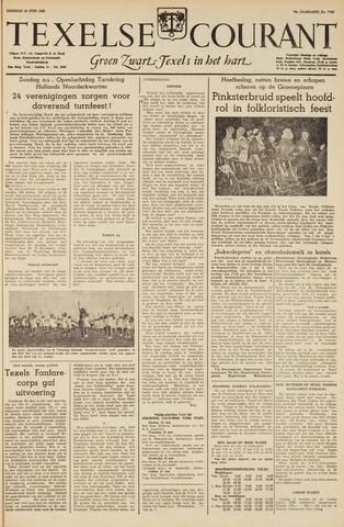 Texelsche Courant 1963-06-18