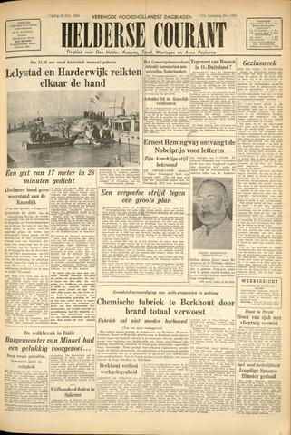 Heldersche Courant 1954-10-29
