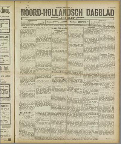 Ons Blad : katholiek nieuwsblad voor N-H 1921-03-30