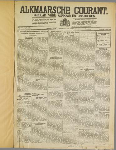 Alkmaarsche Courant 1941-07-02