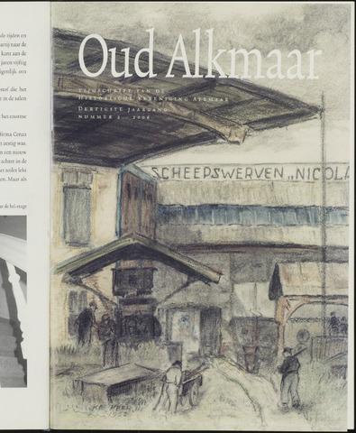 Oud Alkmaar 2006-09-01