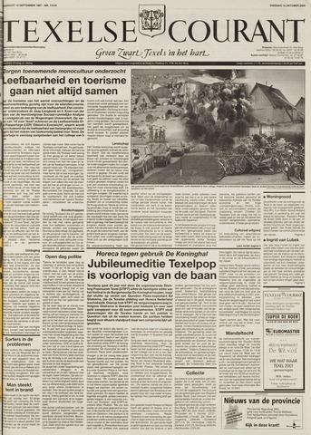 Texelsche Courant 2000-10-10