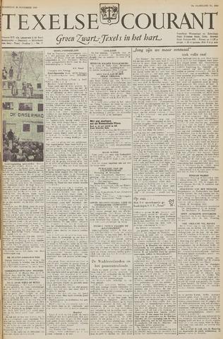 Texelsche Courant 1955-11-30
