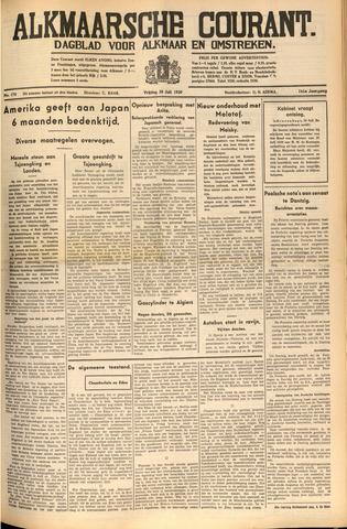 Alkmaarsche Courant 1939-07-28