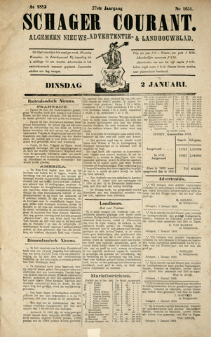 Schager Courant 1883-01-02
