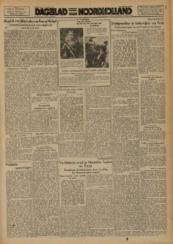 Heldersche Courant 1944-08-26