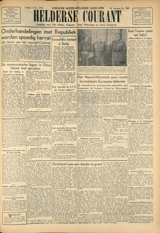 Heldersche Courant 1948-11-12