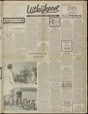 Uitkijkpost : nieuwsblad voor Heiloo e.o. 1975-08-20