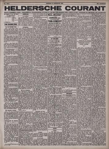 Heldersche Courant 1918-08-13