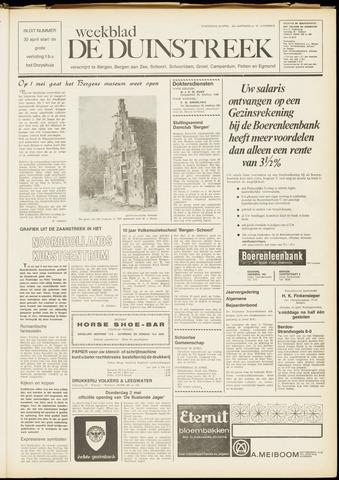 De Duinstreek 1968-04-25