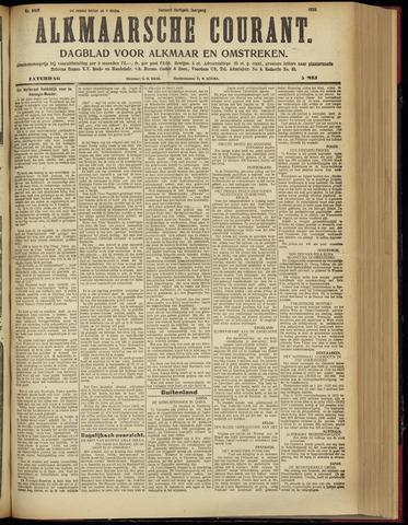 Alkmaarsche Courant 1928-05-05