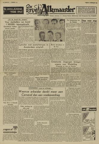 De Vrije Alkmaarder 1950-02-03