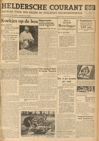 Heldersche Courant 1940-11-02