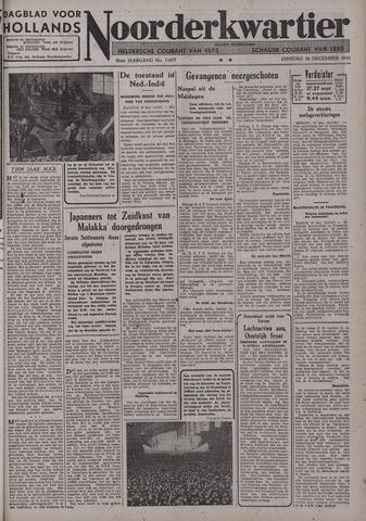 Dagblad voor Hollands Noorderkwartier 1941-12-16