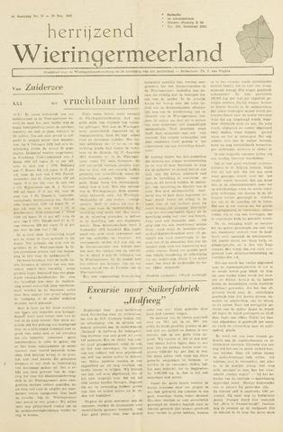 Herrijzend Wieringermeerland 1947-11-29