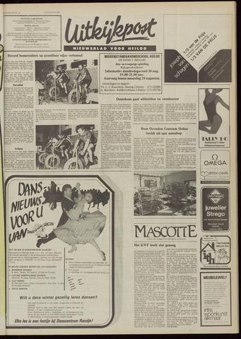 Uitkijkpost : nieuwsblad voor Heiloo e.o. 1981-08-19