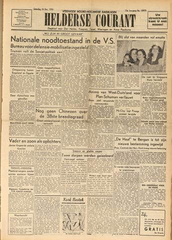 Heldersche Courant 1950-12-16
