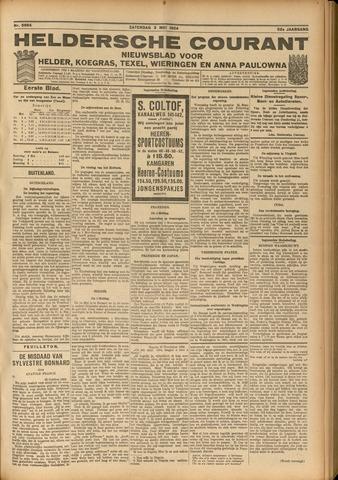 Heldersche Courant 1924-05-03