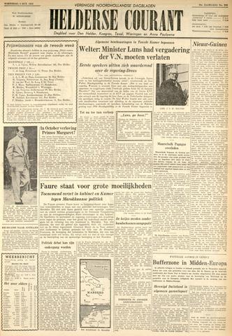 Heldersche Courant 1955-10-05