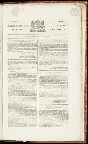 Alkmaarsche Courant 1822-12-16