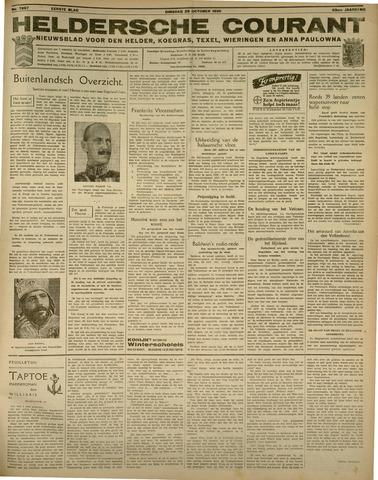 Heldersche Courant 1935-10-29