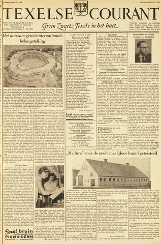 Texelsche Courant 1960-07-23
