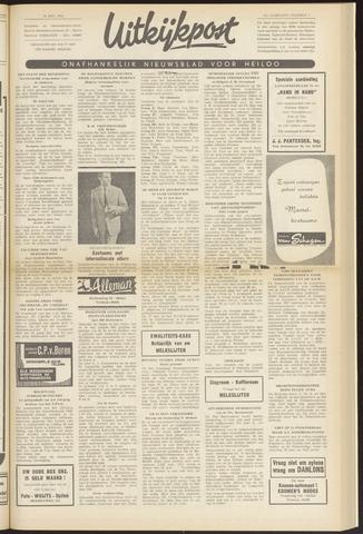 Uitkijkpost : nieuwsblad voor Heiloo e.o. 1964-05-14
