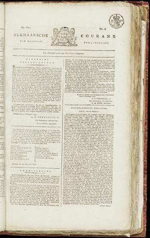 Alkmaarsche Courant 1824-02-09